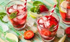 夏のドリンクやお酒に◎!氷を溶けにくくする方法3つ