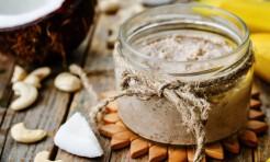 パンやお酒に◎!簡単絶品ココナッツオイルバターのレシピ