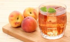 美味しくて美容にも◎フルーツアイスティーに合う果物3つ