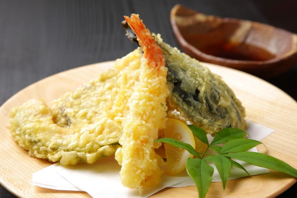 23591591 - tempura