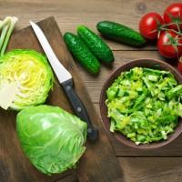 抗酸化成分が豊富!今が旬「芽キャベツ」の簡単レシピ3つ