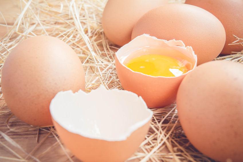 腸活にも◎!お味噌汁に入れたい食材5つ (2)卵