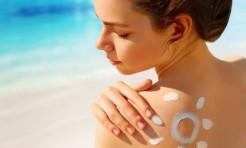 夏のおでかけ後の肌に。スキンケアに使える自然素材4つ