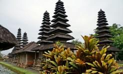 神秘の力に触れる旅。一度は訪れたいバリ島の非日常スポット