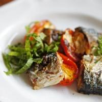 秋刀魚がもっとヘルシーに!?一緒に食べると効果的な野菜