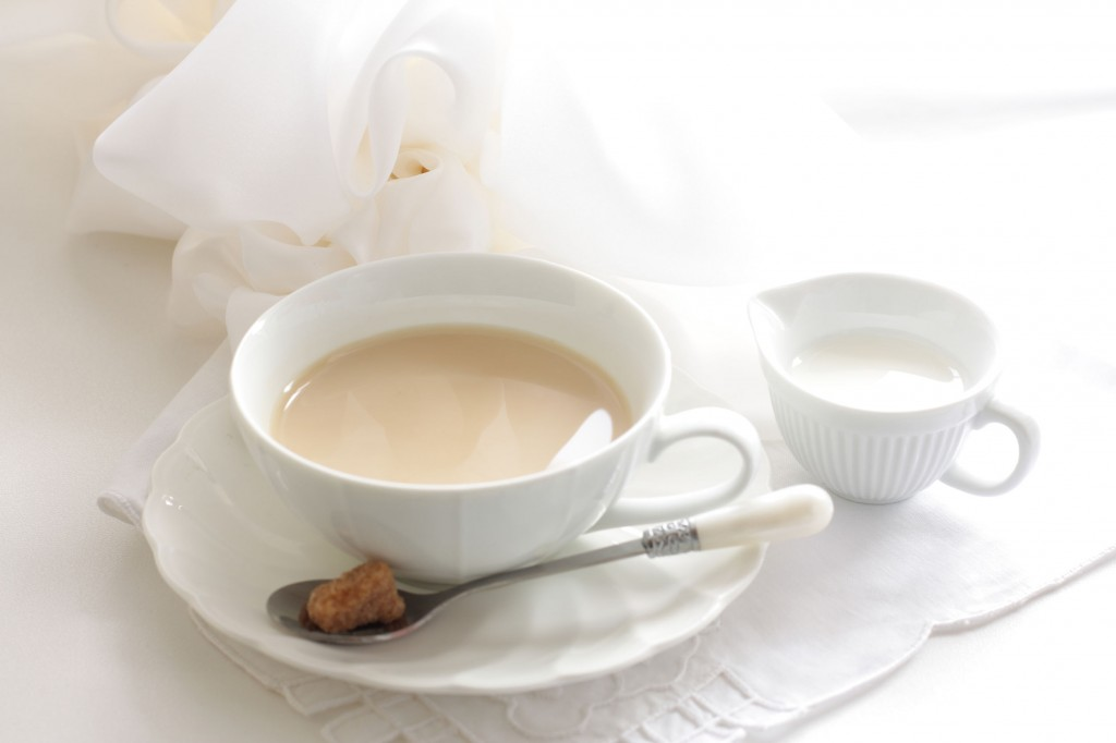32329182 - milk tea and brown sugar