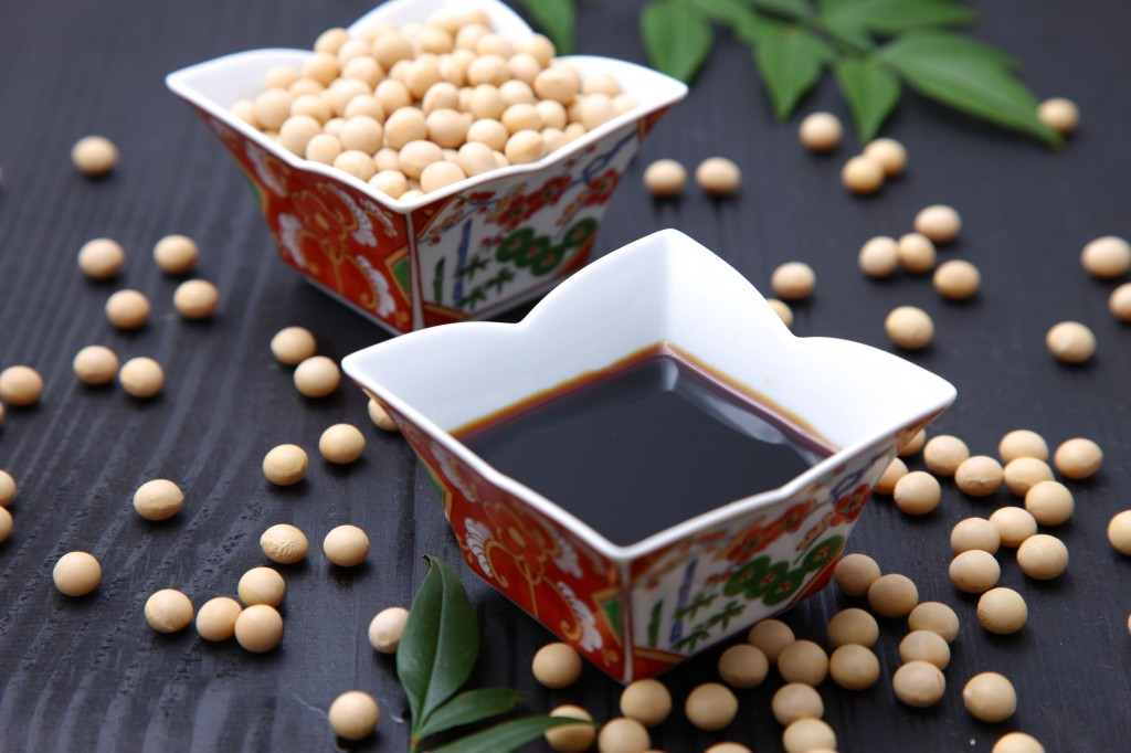 32465679 - soy sauce