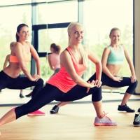 1日3分!全身の筋肉をくまなく刺激する、美ボディエクサ