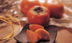 秋の味覚・柿はお料理にしても絶品!アレンジレシピ3つ