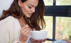 食べ過ぎ防止に◎食物繊維たっぷり「オオバコ」の取り入れ方