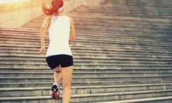 運動で満腹ホルモンが増やせる!?口さみしさを解消する方法