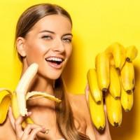 2020年再注目!「バナナ」の美容・健康効果&ヘルシーレシピ