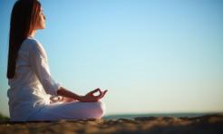心を鎮めて不安を軽減。1日3分からできる「瞑想」のすすめ