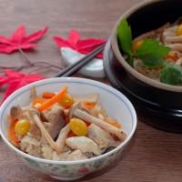 アレンジ無限♪「炊き込みご飯」の基本と秋冬おすすめレシピ