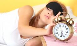 良い睡眠が美の秘訣!寝る前3時間の美習慣4つ