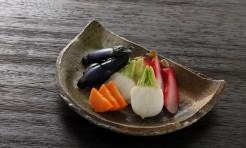 18192891 - japanese pickles