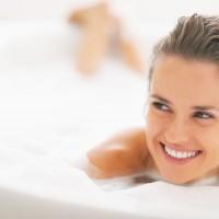 お風呂でツヤ肌に!?発汗、代謝アップの「炭酸入浴剤」3つ