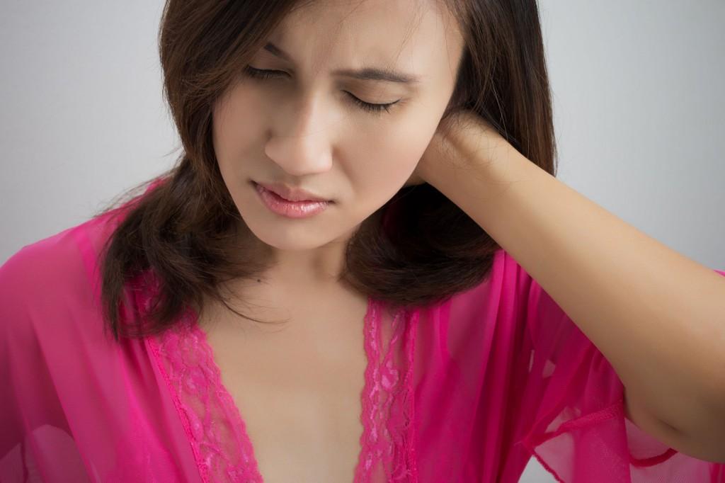 36657330 - neck pain