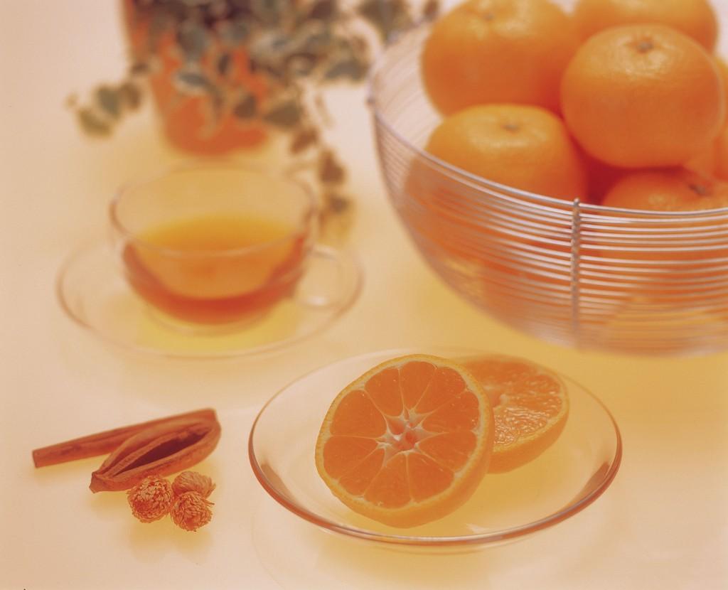 39612204 - mandarin oranges