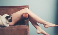 足裏エクサで代謝をアップ!オフィスでできる足裏温活法