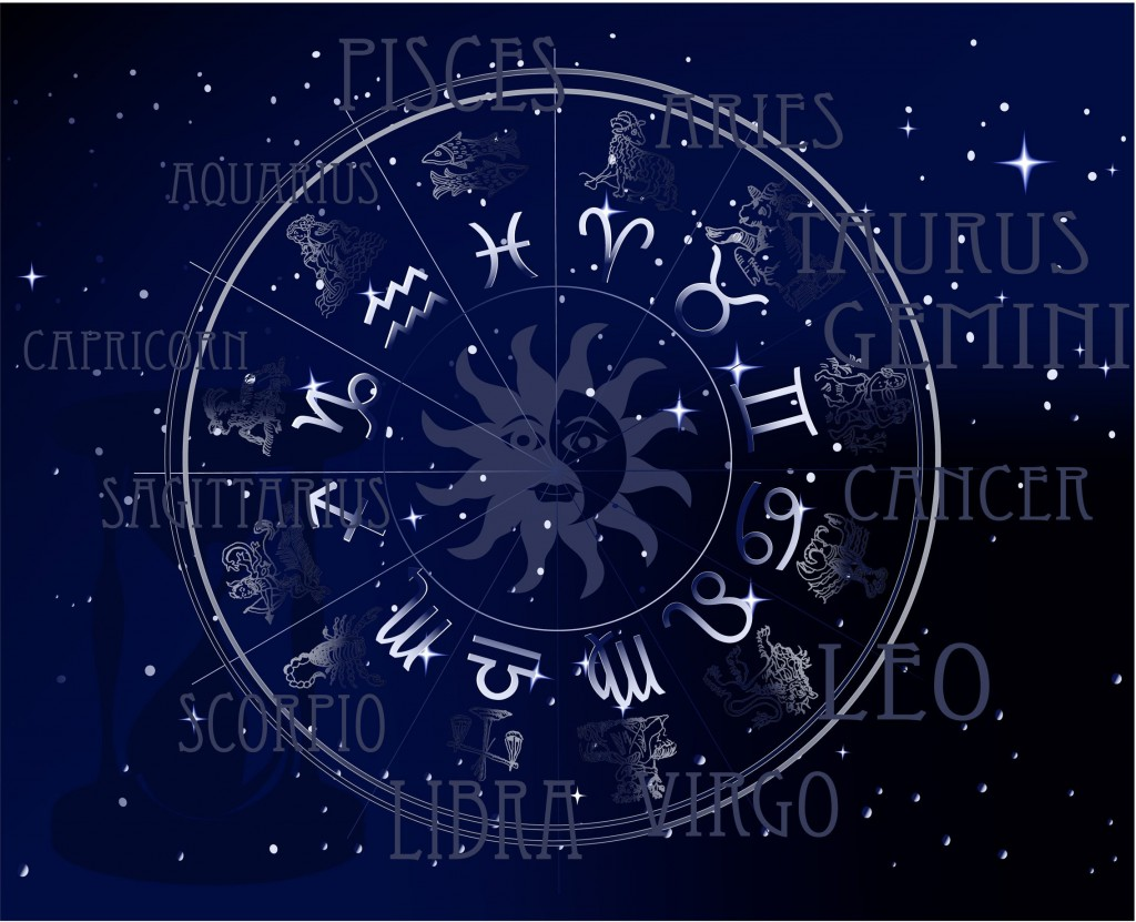 14765235 - horoscope