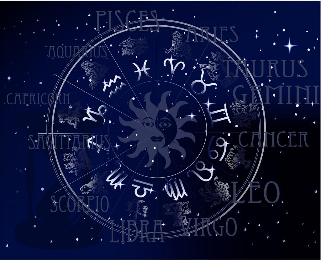 14765235 - horoscope