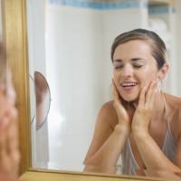 10歳からがベスト!?子どもに伝えたい、正しい洗顔方法