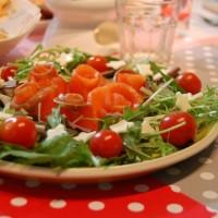 オクラは縦切りが正解!?夏野菜を10倍楽しめる盛り付け方