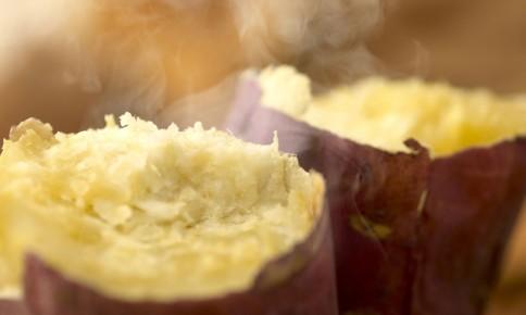 これでホックホク!冷めた「焼き芋」を美味しく温め直す方法