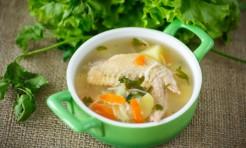 冷えとむくみを解消!ぽかぽか温活「葛スープ」レシピ