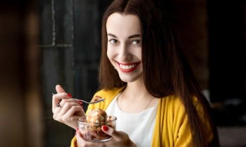 冬も大好き!食べかけの「アイスクリーム」の上手な保存方法