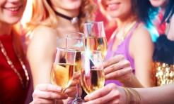 気分はセレブ!「シャンパン」を華やかに美味しく飲む方法