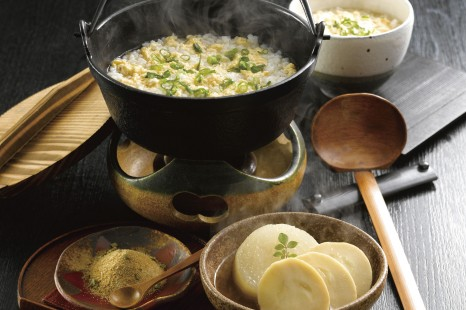 鍋のあとはこれ!〆の「雑炊」を上手に作るテクニック4選