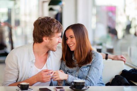 相性バッチリ◎あなたのベストパートナーがわかる心理テスト