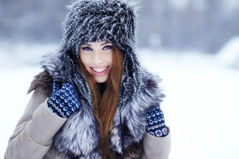 寒〜い冬の雨の日に◎防寒防水できておしゃれな旬アイテム