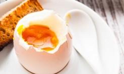 見事につるんとキレイ!美味しい「ゆで卵」を作る手順