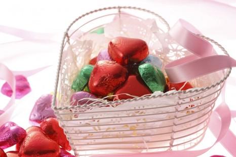 あなたの隠れた魅力で分かる!今選ぶべきバレンタインチョコ