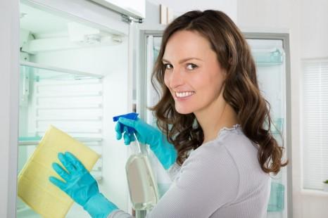 ウイルス対策にも!料理家が実際使っている除菌・消臭剤2つ