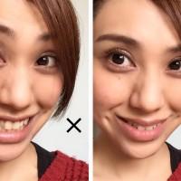 「ブルドッグ顔」を解消! 頬・口角のたるみを改善する顔ヨガポーズ