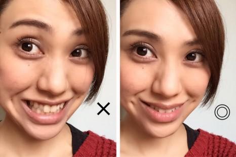 「笑顔の癖」が目のシワを生む!?老け見えポイントと顔ヨガ2つ