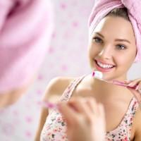 口内環境も整う!美容家が徹底比較「ホワイトニング歯磨き」