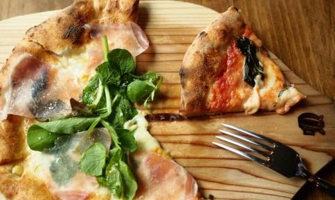 捨てるの待った!冷めきった「ピザ」のカンタン復活術