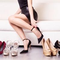 足指の老化度をチェック!足指講師が教えるヒール靴の選び方