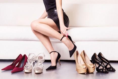 ヒール靴を履きこなす美人を目指す!モモ裏&体幹強化エクサ