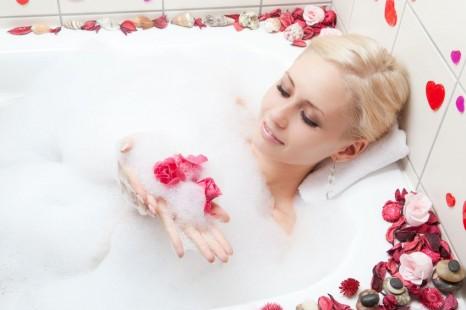 体調や気分に合わせても◎疲れが吹っ飛ぶ!お風呂活用法3つ