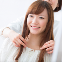 注目度No1女優、吉岡里帆さんのメイクをプロがチェック!