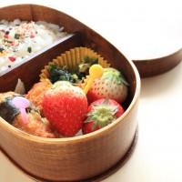 お花見のお弁当に◎お酒に合う和風サンドイッチレシピ3選