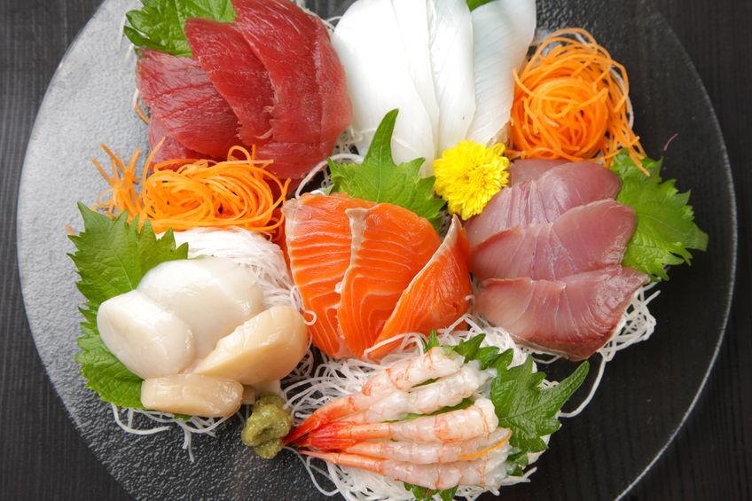 32034475 - sashimi