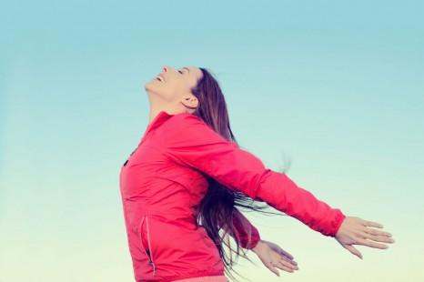 5秒で幸せに!?イライラや不安を吹き飛ばす「5秒呼吸法」