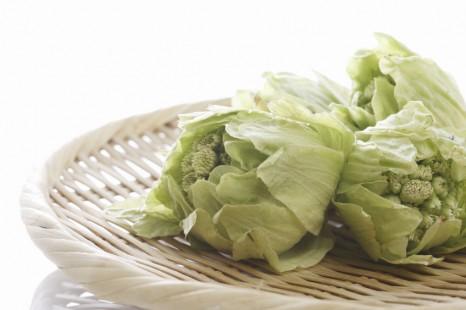 食物繊維豊富な旬の食材!ふきのとうを美味しく食べる方法